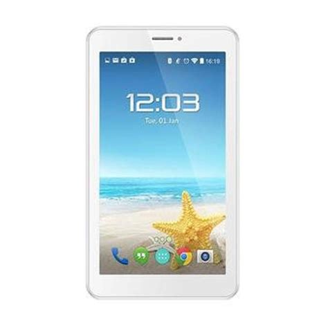Android Advan Ram 512 jual advan vandroid s7a tablet white 8gb ram 512mb