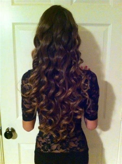 hairstyles curly hair tumblr long curly hair on tumblr
