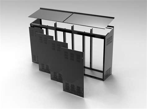 armadi modulari armadi modulari contenimento inverter arredamenti