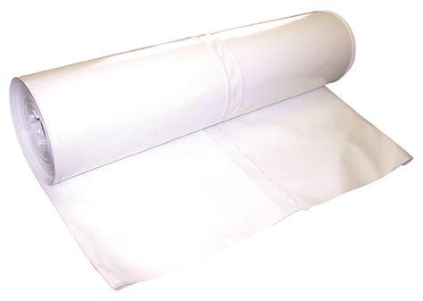 wrapped rolls 20 x 200 shrink wrap 7 mil roll