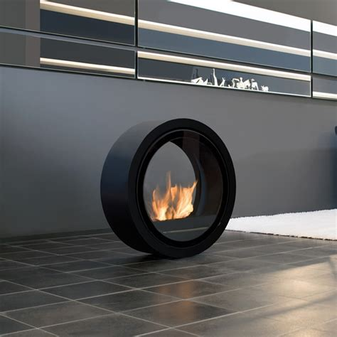 conmoto roll liquid fuel fireplace