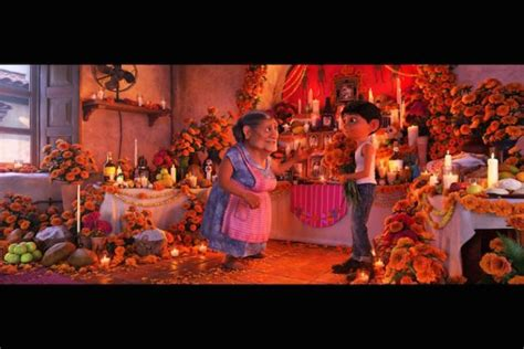 coco extra scene 5 things to look for in disney pixar s coco redhead baby