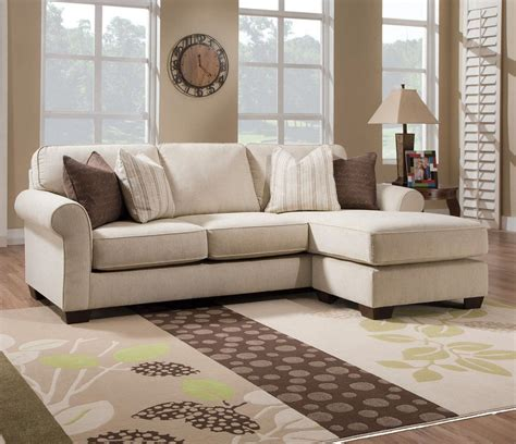 Sectional Sofas For Small Apartments with 12 Best Collection Of Apartment Sofa Sectional