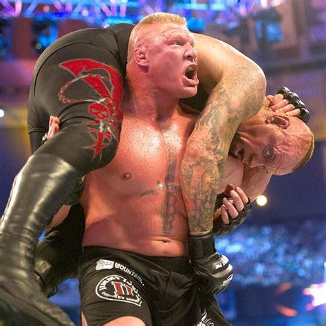 Brock Lesnar Brocklesnar Twitter Brock Lesnar