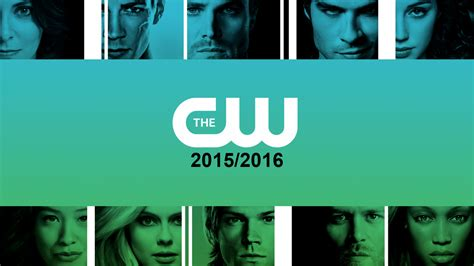 c w the cw announces 2015 16 fall schedule lake charles cw