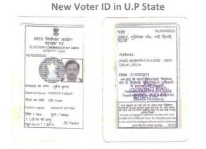 Check voter id card status online apply for a new voter id how to