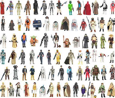 figure list wars figure list