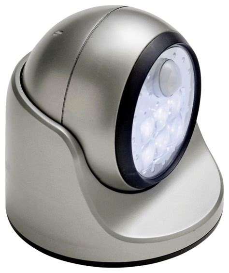 Outdoor Light Battery Operated Contemporary Light It Motion Sensor Battery Powered Automatic Led Light Contemporary