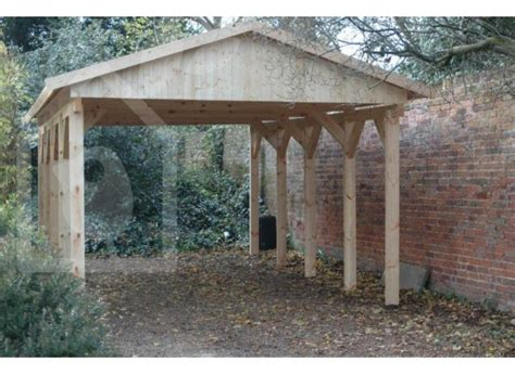 Wooden Carport Kits For Sale carports made of wood picture pixelmari