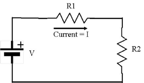 diagram of resistor calculating the wire for power to your device kintronics