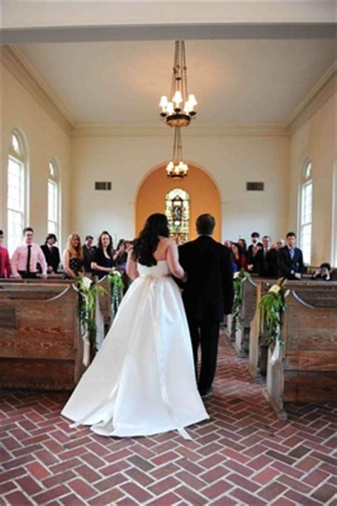 Wedding Planner Genina Ramirez's Southern Celebration
