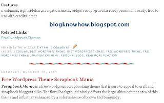 between blogspot add a post divider between blogger posts blog know how
