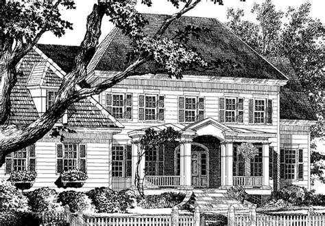 gary ragsdale house plans wentworth heights gary ragsdale inc southern living house plans