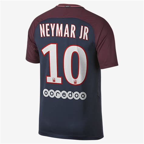 Tshirt Psg Germain germain thuis shirt neymar jr voetbalshirts