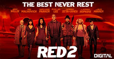 Red 2 2013 Film Film Review Red 2 2013 When You Wished They Had Just Retired Already Governance In Practice