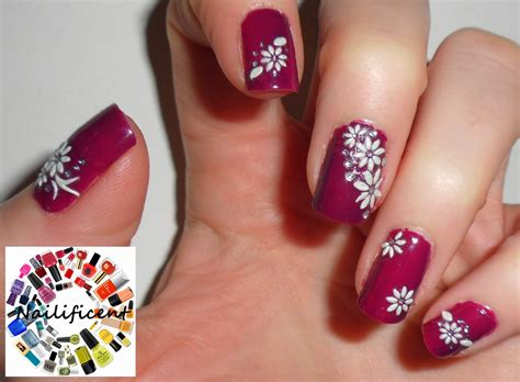 New Nail by Nailificent New Year New Nails