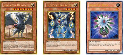 Yugioh Deck Lightsworn Original yu gi oh trading card 187 monday matchup
