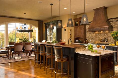 tuscan kitchen island decorating with tuscan accents essential style secrets