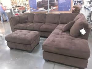 Sectional Sofas Costco Costco Sofa 800 122 X 84 Mi Casa