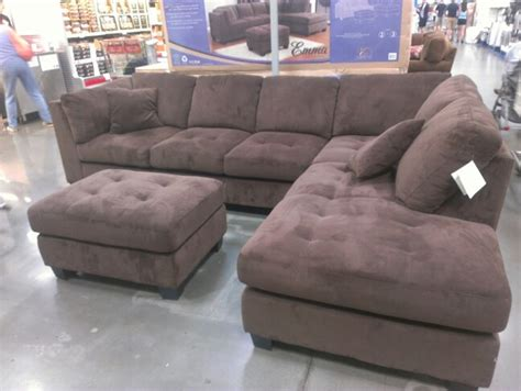 Sectional Sofas At Costco Costco Sofa 800 122 X 84 For The Home Sofas Dreams And Costco