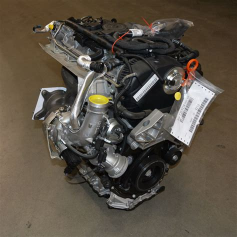 vw complett engine 2275 new oem vw audi 2 0l tsi complete ccta ccza engine turbo