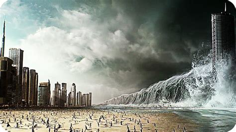 film geostorm review movie review geostorm the young folks