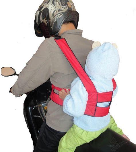 Sabuk Anak Karakter sabuk bonceng anak berkendara motor lebih aman harga