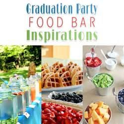 creative graduation party dinner ideas party ideas