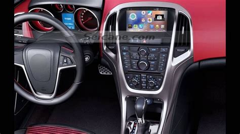 android      opel astra gps dvd