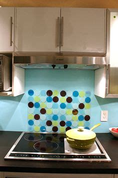 portable backsplash for renters and non
