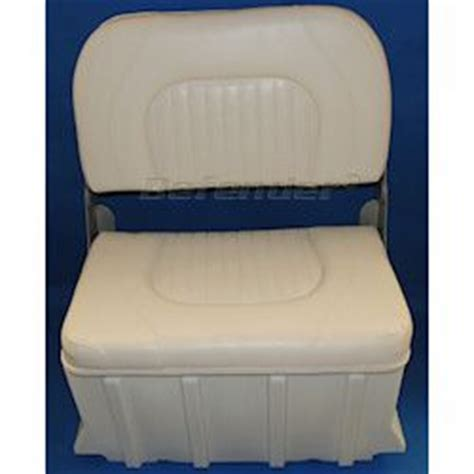 inflatable boat bench seat defender cushioned bench seat with backrest for inflatable