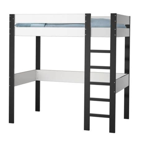 ikea twin loft bed 4 great loft beds from ikea roundup apartment therapy