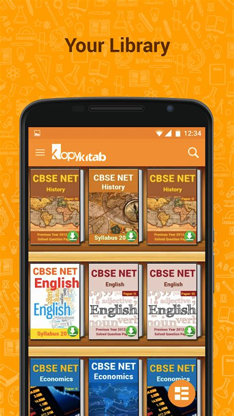 ugc net solved papers result android apps on play