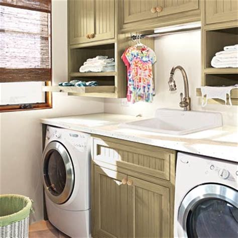 laundry room drying rod 301 moved permanently