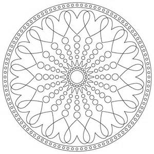 mandala coloring pages valentines click to see some great valentines day resources
