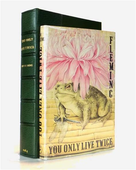 Ian Fleming Bond In You Only Live Bahasa Inggris you only live a bond novel ian lancaster fleming
