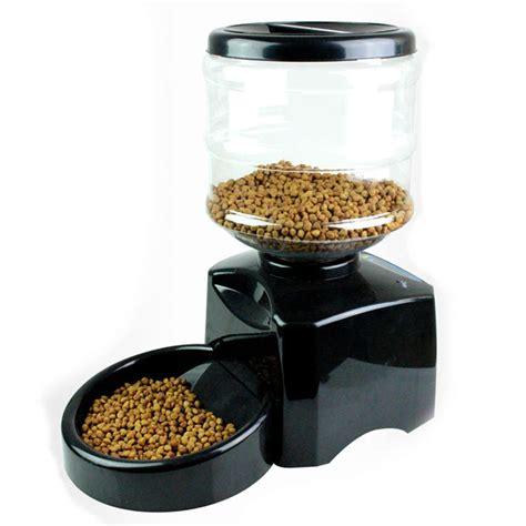 Tempat Makan Kucing Dispenser Automatic Pet 10 Barang Anda Patut Beli Untuk Kucing Kesayangan Anda