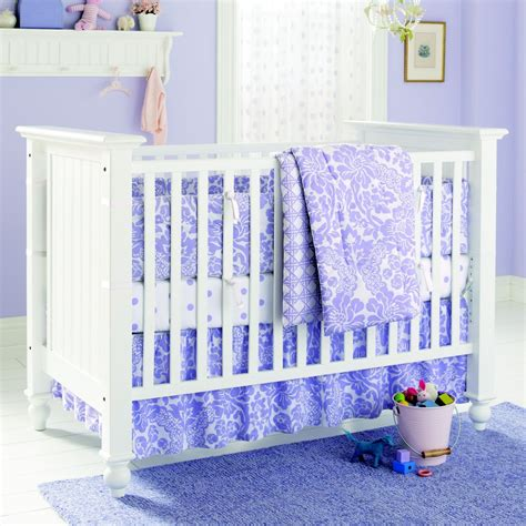 Lavender Nursery Decor Lavender Nursery Decor Thenurseries