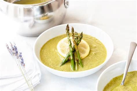 Is Asparagus A Detox by Detox Asparagus Soup Kerri Axelrod Wellness