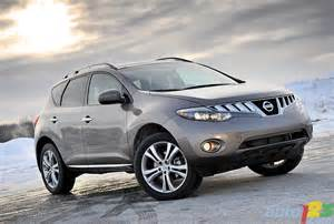 Review Nissan Murano List Of Car And Truck Pictures And Auto123