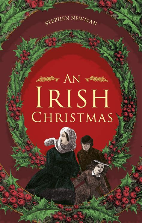 ireland facts about christmas the history press an