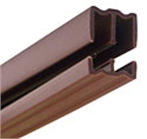 Plastic Sliding Cabinet Door Track Sliding Wood Door Track The Hardware Hut
