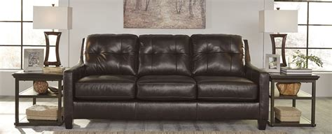 o kean sofa sleeper o kean mahogany sofa from ashley coleman furniture
