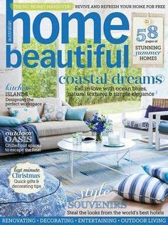 home magazine home beautiful covers on pinterest magazines home and