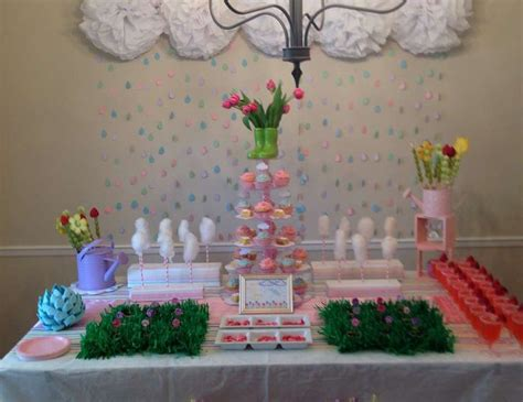 April Showers Baby Shower by Baby Shower Quot April Showers Bring May Flowers Quot April