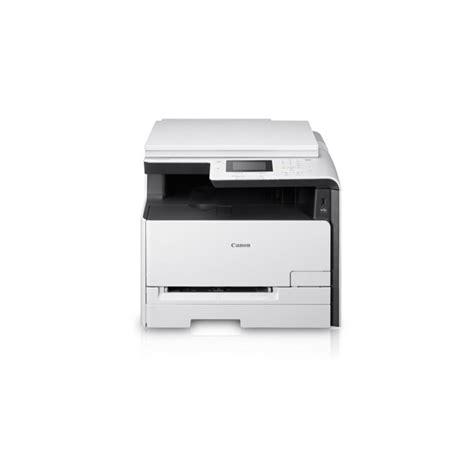 Printer Canon Dibawah 600 Ribu canon imageclass mf621cn color laser multifunction printer 600x600dpi 14ppm printer thailand