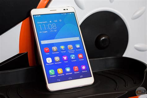 Tablet Huawei Mediapad X1 tablet huawei mediapad honor x1 review and testing page 1 gecid