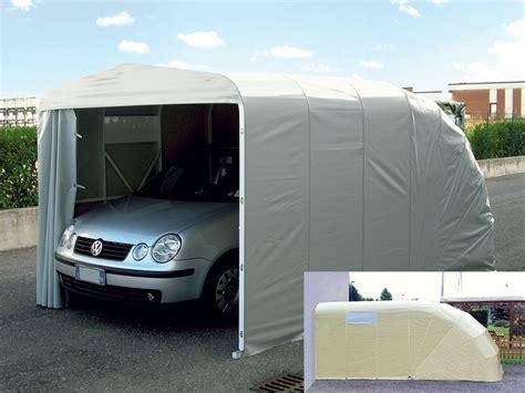 garage pour voiture abri garage bache souple protection