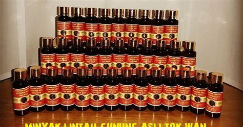 Tahan Lama Berhubunganminyak Lintah Asli Asli Original 100 Tingkling Minyak Lintah Tokwan Original