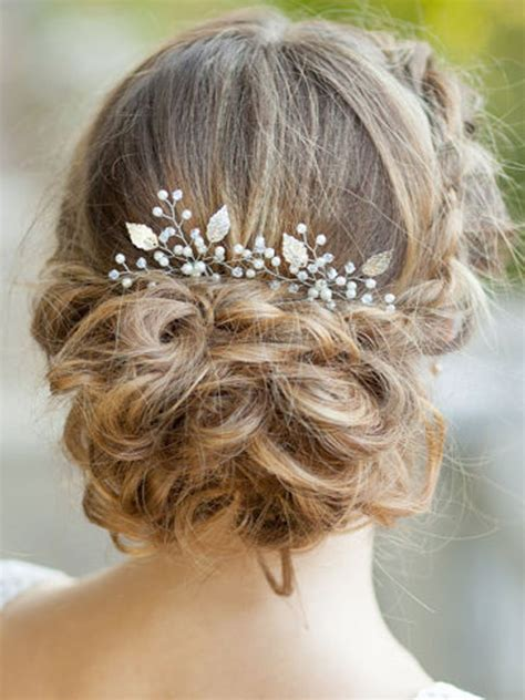 Wedding Hair Up Dp by Yean Wedding Bridal Headband For For